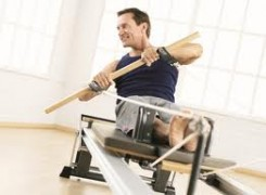 Pilates for Men Shelbourne Physiotherapy Victoria BC