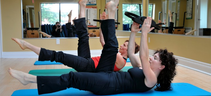 Pilates Studio Victoria Bc Shelbourne Physiotherapy