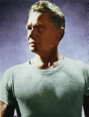 Joseph Pilates, Creator of Pilates